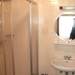 Natur Aktiv Hotel Rainhof Сеналес ванная