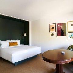 Park MGM Las Vegas Hotel комната для гостей