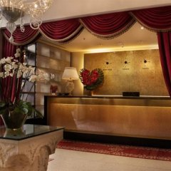 Отель A La Commedia Венеция интерьер отеля фото 2