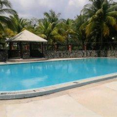 Отель Pattaya Country Club & Resort бассейн