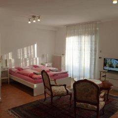Отель Apartment24 Schonbrunn Австрия, Вена - отзывы, цены и фото номеров - забронировать отель Apartment24 Schonbrunn онлайн комната для гостей фото 2
