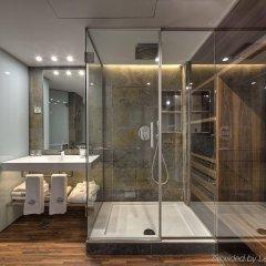 Отель Gran Derby Suites Испания, Барселона - отзывы, цены и фото номеров - забронировать отель Gran Derby Suites онлайн сауна