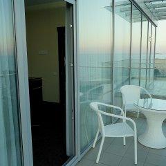 Hotel Excelsior балкон