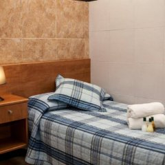 Отель Pensión Segre комната для гостей фото 5