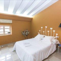 Отель The River Hostel Испания, Валенсия - 1 отзыв об отеле, цены и фото номеров - забронировать отель The River Hostel онлайн комната для гостей фото 4