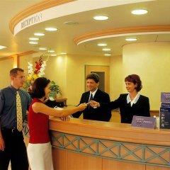 Отель Danubius Arena Будапешт интерьер отеля фото 3