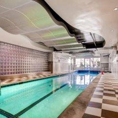 Отель Global Luxury Suites at Dupont Circle США, Вашингтон - отзывы, цены и фото номеров - забронировать отель Global Luxury Suites at Dupont Circle онлайн бассейн