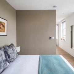 Апартаменты Mirabilis Apartments - Wells Court Лондон комната для гостей фото 2