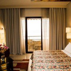 Hotel New York Влёра комната для гостей фото 5