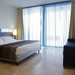 Отель Mercure Rimini Lungomare Римини фото 7
