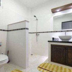 Отель Nok Sawan Villa by Jetta ванная фото 2