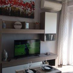 Отель Valencia Beach Suites Wifi Fibra комната для гостей фото 3