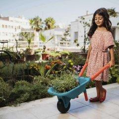 Hotel Le Diwan Mgallery by Sofitel детские мероприятия фото 2
