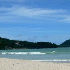 Отель ZEN Rooms Nanai Phuket пляж