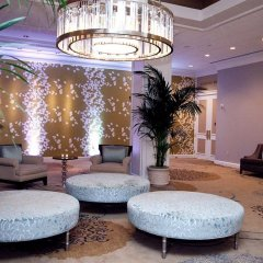 Отель Fairmont Washington, D.C., Georgetown спа
