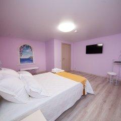 Гостиница на Павелецкой комната для гостей фото 5