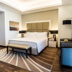 Отель Fraser Suites Dubai Дубай удобства в номере