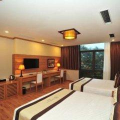 Отель SinhPlaza 3* Люкс с различными типами кроватей фото 6