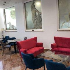 Отель CODINA Сан-Себастьян интерьер отеля