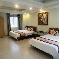 Отель Calvin Hotel Вьетнам, Ханой - отзывы, цены и фото номеров - забронировать отель Calvin Hotel онлайн комната для гостей фото 2