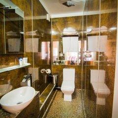 Le Villé Hotel ванная фото 2
