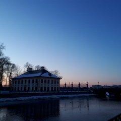 Гостиница Летний сад в Санкт-Петербурге 1 отзыв об отеле, цены и фото номеров - забронировать гостиницу Летний сад онлайн Санкт-Петербург фото 17