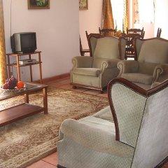 Отель Buganvilia комната для гостей фото 5