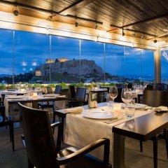 Athens Gate Hotel Афины фото 6