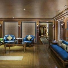 Sheraton Grande Sukhumvit, Luxury Collection Hotel, Bangkok спа