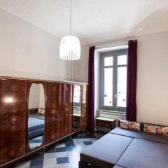 Отель Casa Dani&Swing Bed&Books комната для гостей фото 3
