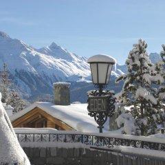 Отель Unique Hotel Eden Superior Швейцария, Санкт-Мориц - отзывы, цены и фото номеров - забронировать отель Unique Hotel Eden Superior онлайн фото 2