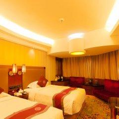 Отель Shenzhen Shanghai Hotel Китай, Шэньчжэнь - 1 отзыв об отеле, цены и фото номеров - забронировать отель Shenzhen Shanghai Hotel онлайн фото 5