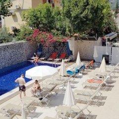Tonoz Beach Турция, Олудениз - 2 отзыва об отеле, цены и фото номеров - забронировать отель Tonoz Beach онлайн фото 14