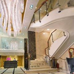 Отель Empress Hotel HoChiMinh City Вьетнам, Хошимин - 1 отзыв об отеле, цены и фото номеров - забронировать отель Empress Hotel HoChiMinh City онлайн интерьер отеля