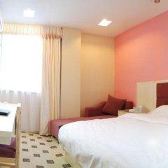 Отель Guangzhou Shangjiuwan Hotel Китай, Гуанчжоу - отзывы, цены и фото номеров - забронировать отель Guangzhou Shangjiuwan Hotel онлайн комната для гостей