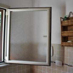 Отель San Donato B&B Италия, Итри - отзывы, цены и фото номеров - забронировать отель San Donato B&B онлайн ванная фото 2