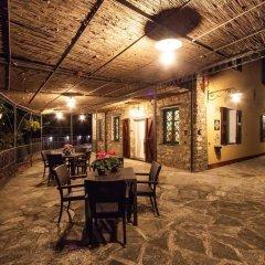 Отель Agriturismo Le Meridiane Италия, Боргомаро - отзывы, цены и фото номеров - забронировать отель Agriturismo Le Meridiane онлайн питание фото 2