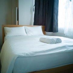 Отель Ease Hostel Таиланд, Бангкок - отзывы, цены и фото номеров - забронировать отель Ease Hostel онлайн комната для гостей фото 5