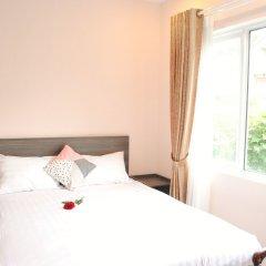 Dalat Ecogreen Hotel Далат комната для гостей фото 3