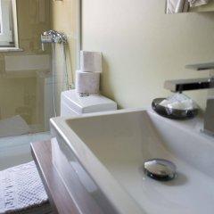 Hotel Hofmann Зальцбург ванная
