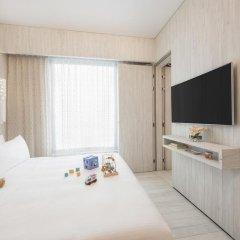 Village Hotel at Sentosa by Far East Hospitality комната для гостей фото 2