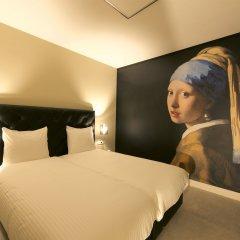 Отель Camp Inn Hotel Нидерланды, Амстердам - 2 отзыва об отеле, цены и фото номеров - забронировать отель Camp Inn Hotel онлайн комната для гостей фото 6