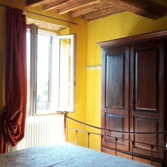 Отель La Coccinella B&B Массароза комната для гостей фото 5