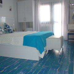 Urla Yelken Hotel Турция, Урла - отзывы, цены и фото номеров - забронировать отель Urla Yelken Hotel - Adults Only онлайн удобства в номере фото 2