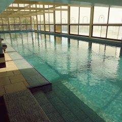Отель Sehatty Resort Иордания, Ма-Ин - отзывы, цены и фото номеров - забронировать отель Sehatty Resort онлайн бассейн фото 3