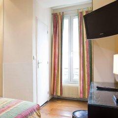 Отель Hipotel Paris Gare du Nord Merryl Франция, Париж - 13 отзывов об отеле, цены и фото номеров - забронировать отель Hipotel Paris Gare du Nord Merryl онлайн удобства в номере