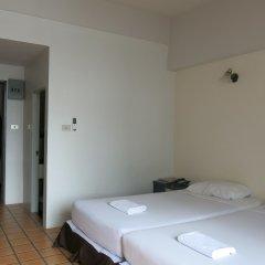 Rome Place Hotel бассейн
