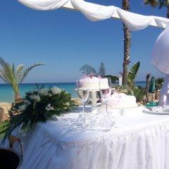 Отель Sunrise Beach Hotel Кипр, Протарас - 5 отзывов об отеле, цены и фото номеров - забронировать отель Sunrise Beach Hotel онлайн помещение для мероприятий фото 2