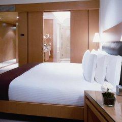 Отель Grand Hyatt Sao Paulo комната для гостей