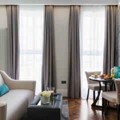 Отель Flying Butler Baker Street Apartments Великобритания, Лондон - отзывы, цены и фото номеров - забронировать отель Flying Butler Baker Street Apartments онлайн комната для гостей